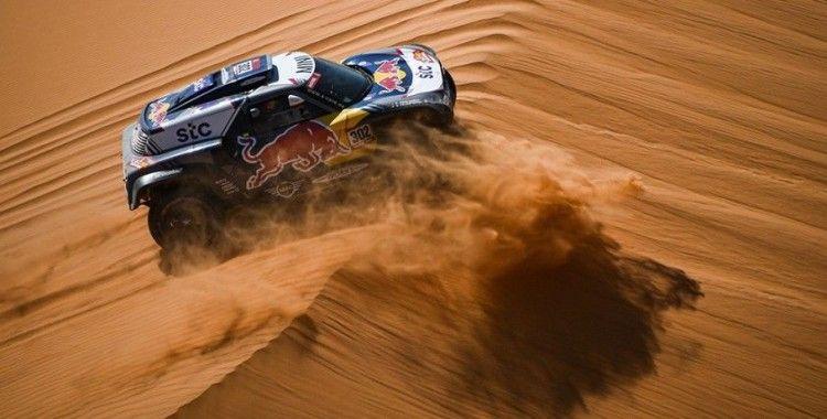 Dakar Rallisi'nde RedBull sporcuları zirvede