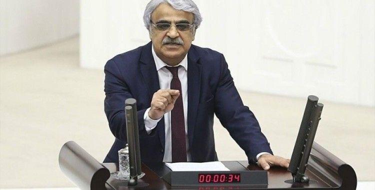 HDP'den 'kapatma' yanıtı: Buyursunlar, deneyip görsünler