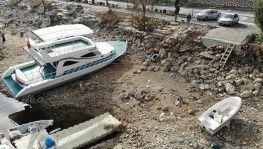 Diyarbakır'da kuraklığın en net görüntüsü ortaya çıktı