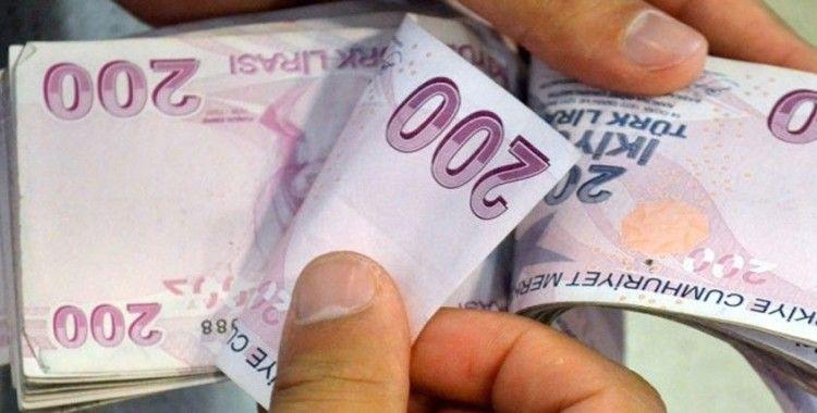 İstanbul'da korona virüsle mücadelede vatandaşa 15 milyardan fazla yardım