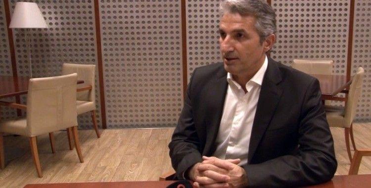 Gazeteci Nedim Şener sona yaklaşılan Dink suikastı davası hakkında İHA'ya konuştu