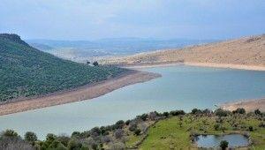 Baraj doluluk oranları arttı