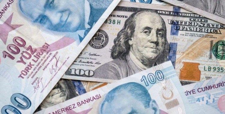 Capital Economics: Yıl sonu dolar/TL beklentimiz 7 TL
