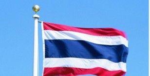Tayland'da 'Kral'a ihanetten' ilk tutuklama