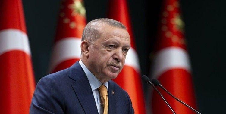 Cumhurbaşkanı Erdoğan, CoronaVac aşısı olacak