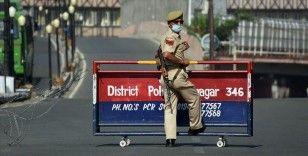 Pakistan Dışişleri Bakanı Kureyşi'den 'Keşmir'in Hindistan'ın iç meselesi olmadığı' vurgusu