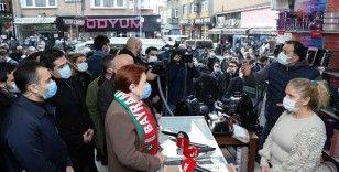 Akşener, Soylu'yu göreve çağırdı: Saldıranların yanına kâr kalıyor