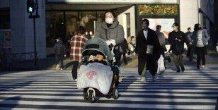Japonya'nın kronikleşen sorunları Kovid-19 ile ayyuka çıktı