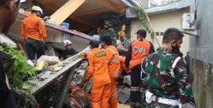 Türkiye'den Endonezya'ya depremin ardından taziye mesajı