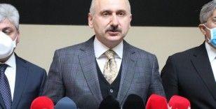 """""""Türkiye, tüm mazlum milletlerin sırtını yasladığı dağ olmaya devam edecek"""""""