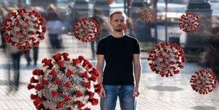 Almanya'da salgının bulaştığı kişi sayısı 2 milyonu aştı