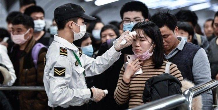 DSÖ heyeti, Çin'in Vuhan kentinde karantinada