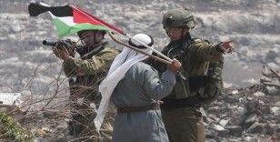 İsrail Filistinli göstericiler ve aktivistler üzerindeki baskıyı artırdı