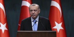 Cumhurbaşkanı Erdoğan 2020 yılı bütçe uygulama sonuçlarını bugün açıklayacak
