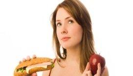 Yüksek yağlı diyetten kaçının