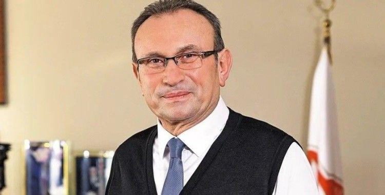 Mehmet Reis: Bir günlük gıdamız için 2 bin litre su gerekiyor