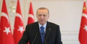 'Türkiye jeotermalde Avrupa'da ilk, dünyada dördüncü sıraya yükselmiştir'