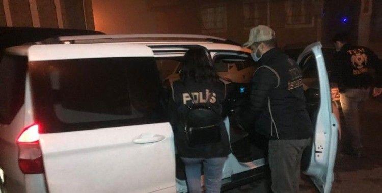İstanbul'da bölücü terör örgütü PKK/PYD/YPG'ye operasyon: 8 gözaltı