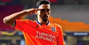 İrfan Can Kahveci, Fatih Terim'i takip etti