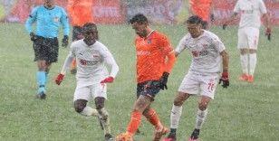 Sivasspor, ligde 8. beraberliğini aldı