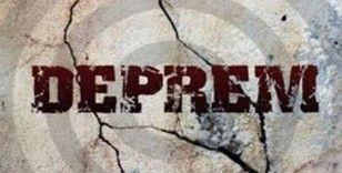Malatya'da 4 saatte 4 deprem oldu