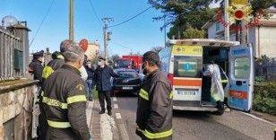 İtalya'da huzurevinde karbonmonoksit zehirlenmesi: 5 ölü