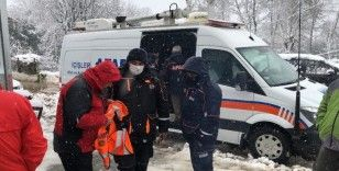 Kocaeli'de kaybolan doktoru arama çalışmaları sürüyor
