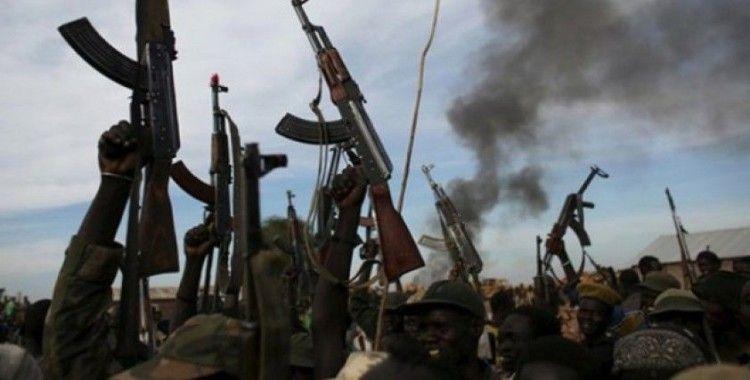 Sudan'daki şiddet olaylarında ölü sayısı 83'e yükseldi