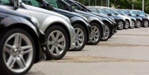 Otomotiv üretimi 2019'u da aşacak