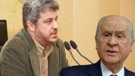 Gelecek Partili Kurbanoğlu'ndan Bahçeli'ye yanıt