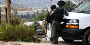 İsrail güçleri, Doğu Kudüs'te Filistinli şehidin anıtını yıktı