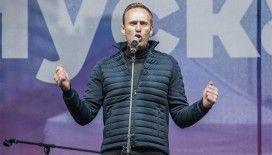 NATO'dan Rusya'ya 'Navalny'yi serbest bırakın' çağrısı
