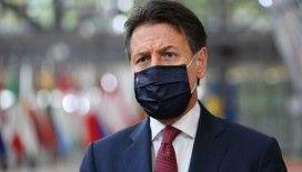 İtalya Başbakanı Conte: Hükümet krizinin bir temeli yok
