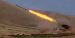 Azerbaycan ordusu, Dağlık Karabağ'da 2 bin 855 şehit verdi