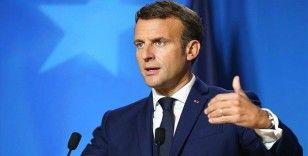 Fransa'da caminin kapatıldığı kentin Belediye Başkanından Macron hükümetine beceriksizlik eleştirisi