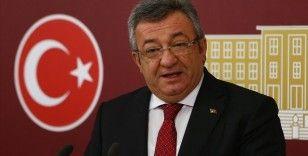 CHP Grup Başkanvekili Altay: Türkiye'de seçim lafını en çok telaffuz eden Erdoğan'dır