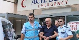 Hakan Şükür'ün babasına 3 yıl 1 ay 15 gün hapis cezası verildi