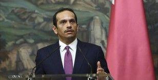 Katar'dan Körfez ülkelerine 'İran ile diyalog' çağrısı
