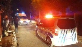 İzmir'de iki grup arasında bıçaklı kavga: 3 yaralı