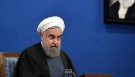 Ruhani: Trump'ın sınırlamaları olmasaydı aşılamaya daha erken başlayabilirdik