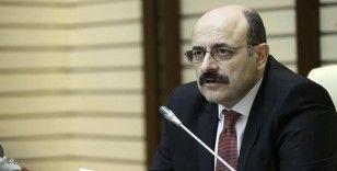 YÖK Başkanı Prof. Dr. Saraç'tan doçentlik asgari dil puan şartı için açıklama