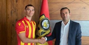 Yeni Malatyaspor'da Murat Akça ile yollar ayrıldı