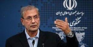 İran Hükümet Sözcüsü Rebii: 'Biden'ın ekibinden herhangi bir mesaj almadık'