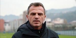 Çaykur Rizespor'da Stjepan Tomas ile yollar ayrıldı