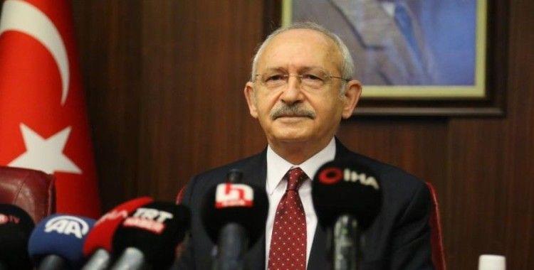 Kemal Kılıçdaroğlu'ndan 'Muharrem İnce' açıklaması