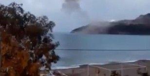 Akkuyu Nükleer A.Ş.'den patlama açıklaması