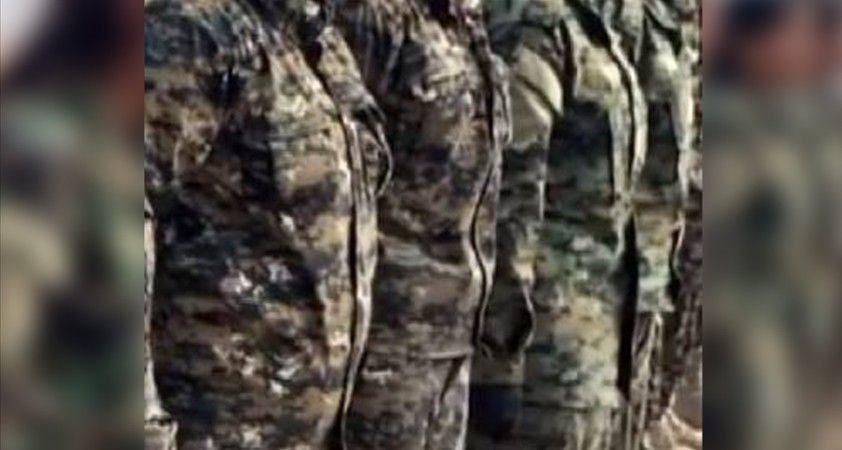 YPG/PKK'lı teröristlerin, Deyrizor'da zorla silah altına alma dayatması sürüyor