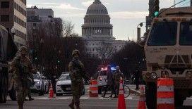 Biden'ın yemin töreni maliyetinin yoğun güvenlik önlemleriyle artması bekleniyor