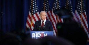 AB Konseyi Başkanı Michel'den Biden'a yeni iş birliği çağrısı
