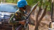 Orta Afrika Cumhuriyeti, BM'den silah ambargosunu kaldırmasını istedi